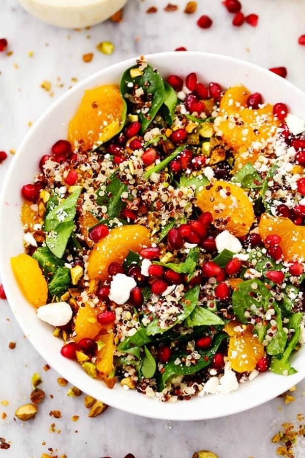 winter-pomegranate-salad-the-recipe-critic