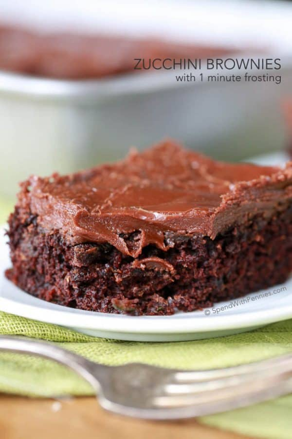 zucchini-brownies-with-1-minute-frosting-spend-with-pennies