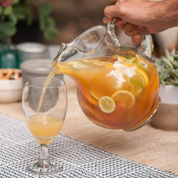 Citrus Beer Sangria from Self Proclaimed Foodie