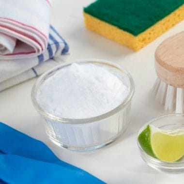 15 Baking Soda Uses to Clean Your Home