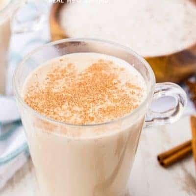 Homemade Vanilla Chai Mix