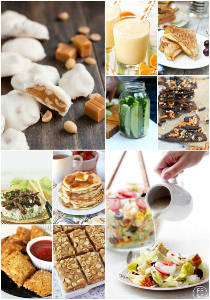 Bring your favorite restaurant flavors home! We've rounded up 50 MORE COPYCAT RECIPES that'll save you money and satisfy your cravings!