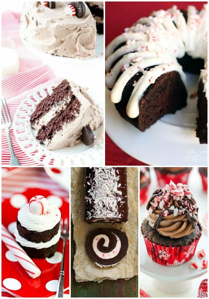 When the weather gets cold, I love to fill my house with mint flavored treats! These 25 Peppermint Recipes Perfect for the Holidays are a refreshing burst of flavor that'll leave you wanting more!