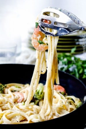 roasted-shrimp-and-broccoli-fettucine-Alfredo-006