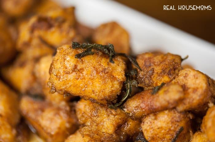 Sweet Potato Gnocchi ⋆ Real Housemoms