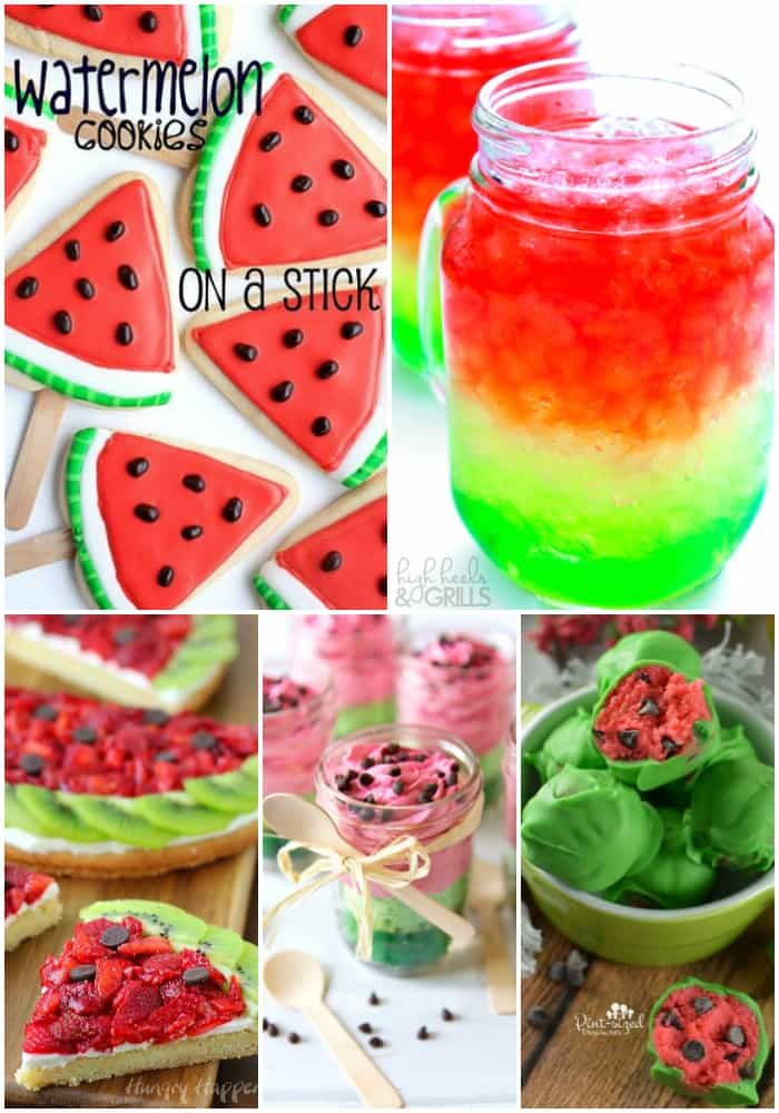 Your summer isn't complete without these 25 WONDERFUL WAYS TO EAT WATERMELON! We've rounded up everything from drinks and frozen desserts to fresh salads and look-alike recipes to delight your palate!